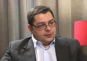Владимир Симиндей