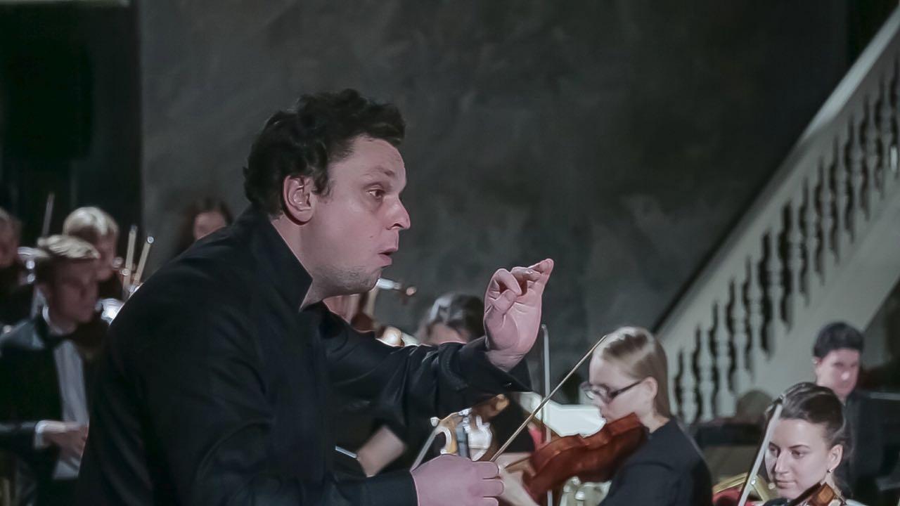 Русский балет француза Режиса Обадиа