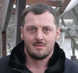 Михаил Малаш