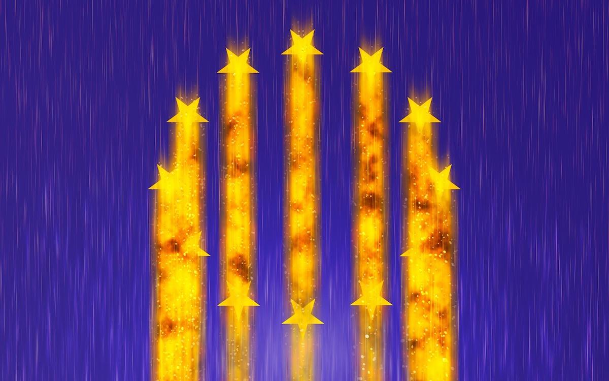 Европа «разных скоростей»