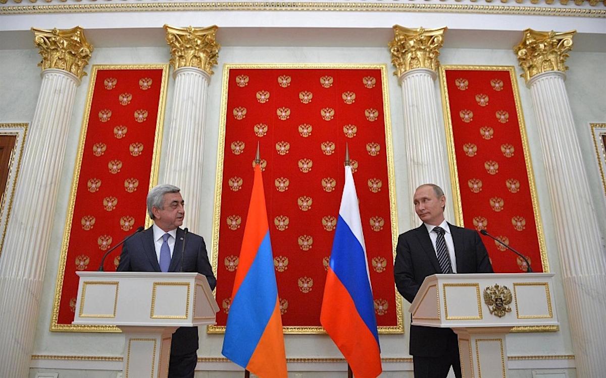 Евразийская интеграция за неделю: главные события