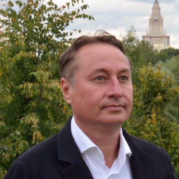 Валерий Шеховцов
