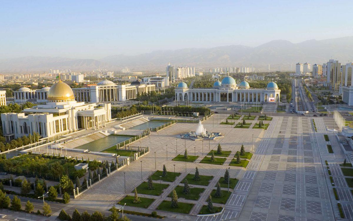 Ашхабад Туркменистан