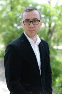 Евгений Димитраш