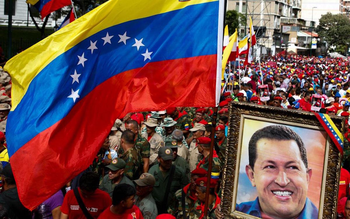 о ситуации в Венесуэле