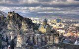 Грузию штурмуют российские туристы