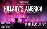 «Америка Хиллари: Тайная история Демократической партии» получил четыре «Золотых малины»