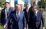 Казахстан и Узбекистан переходят к модернизации
