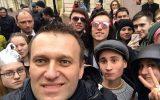 Весеннее обострение. Навальный