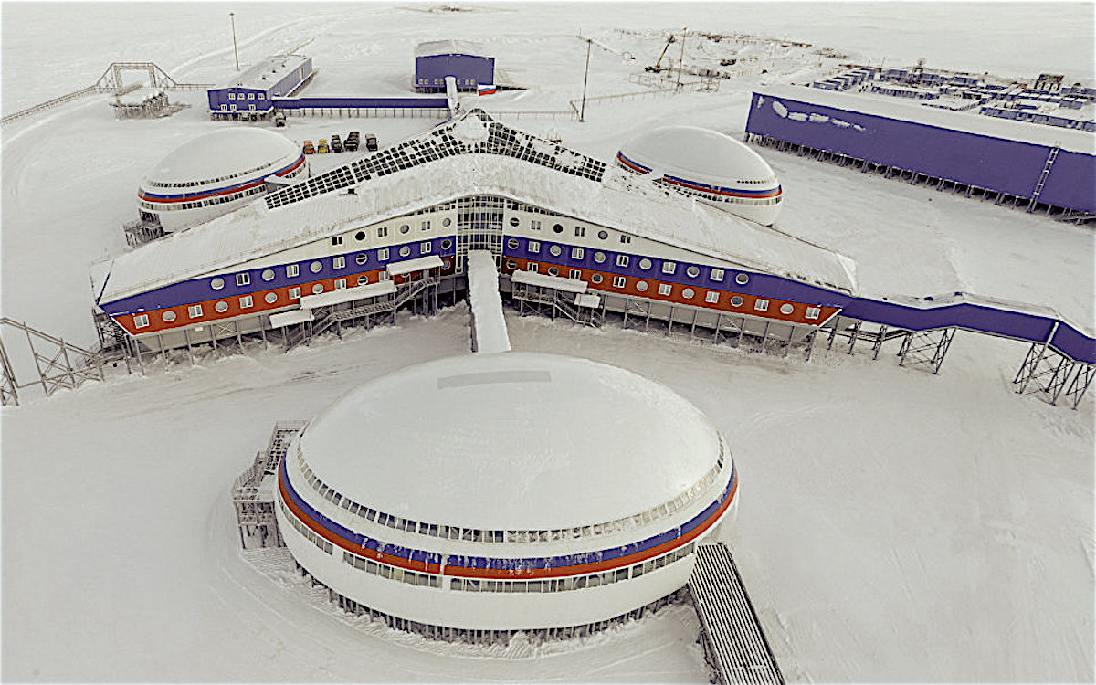 Превратить северный «фасад России» в надёжный тыл