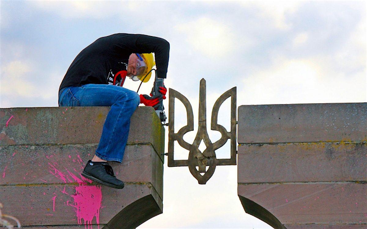 Особенности польско-украинской дружбы