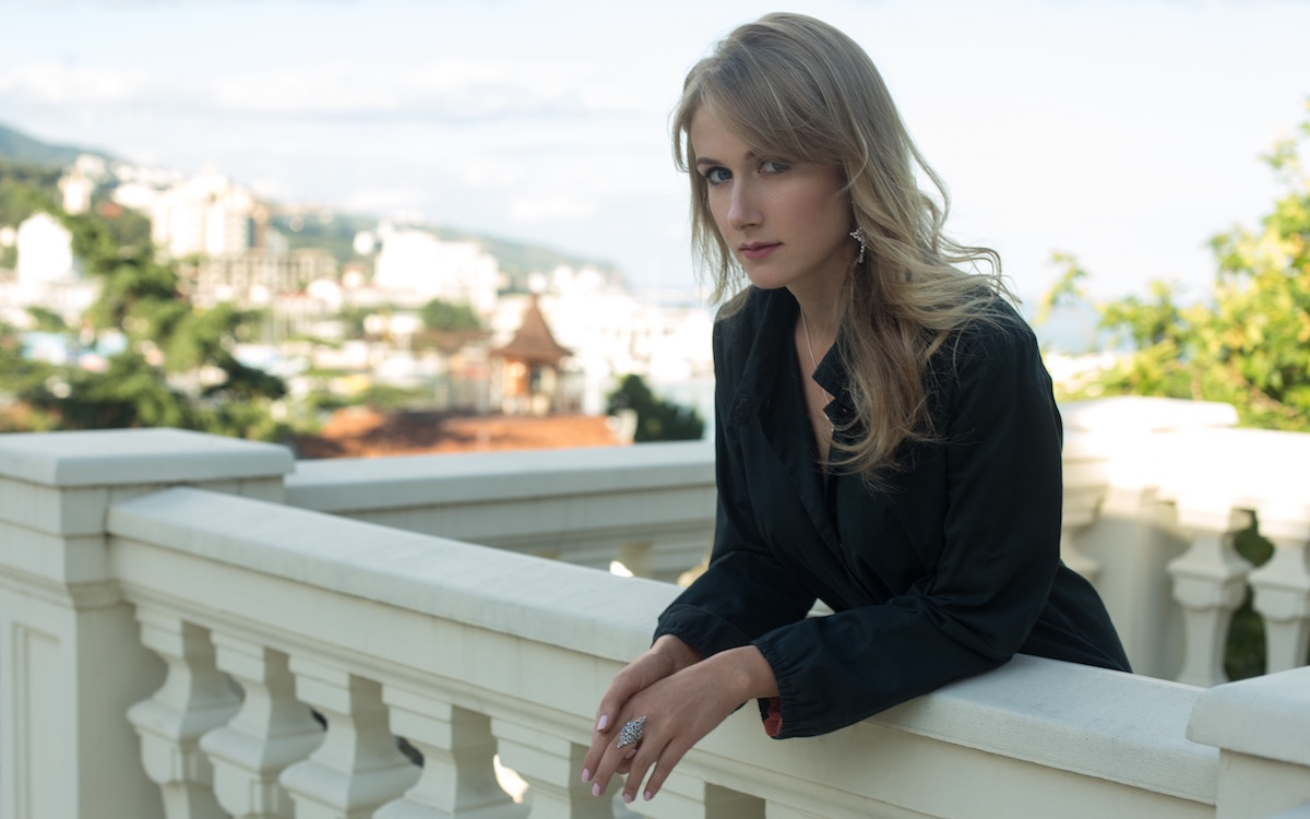 Алёна Березовская