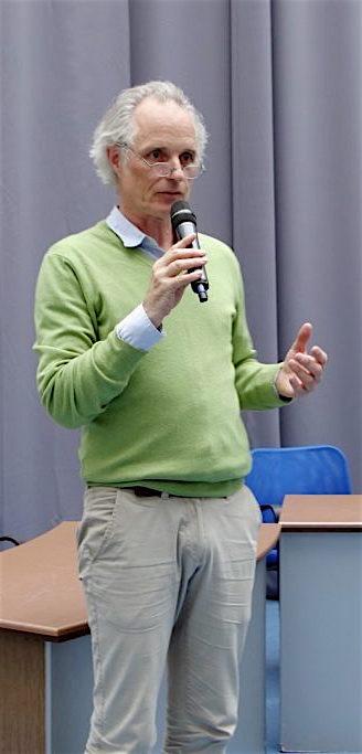 Ульрих Хайден