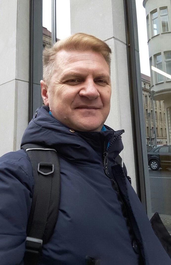 Олег Музыка