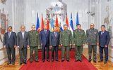 Совет министров обороны государств-участников Содружества Независимых Государств