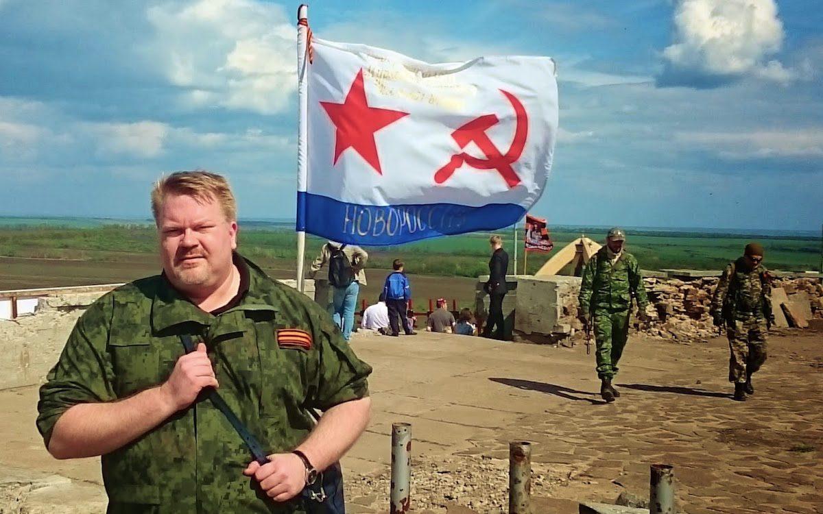 Йохан Бекман: «Большинство финнов против членства в НАТО»