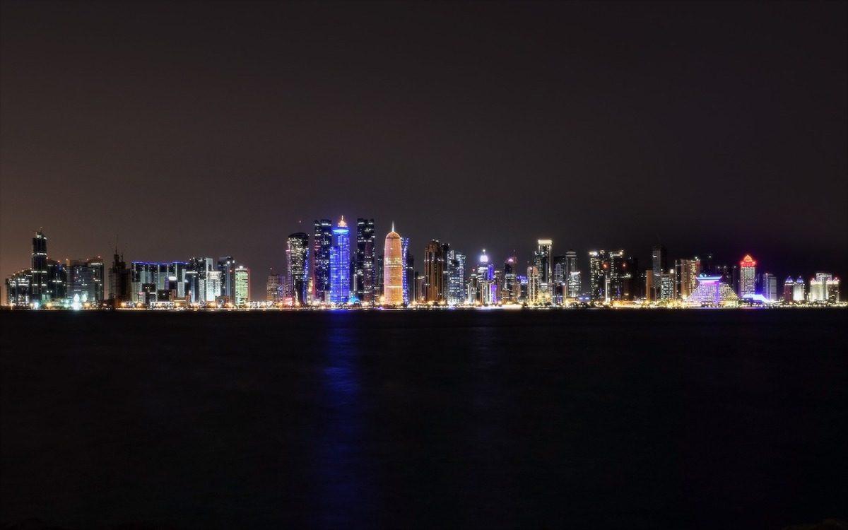 Маленький Катар в большой игре