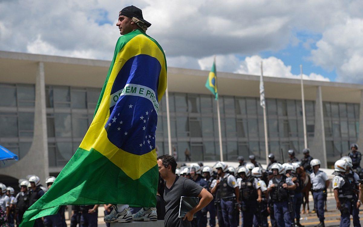 Бразилия отворачивается от БРИКС?