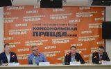 Стартовал международный молодёжный конкурс документального кино «Евразия.doc: 4 минуты»