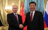 Ренессанс российско-китайских отношений