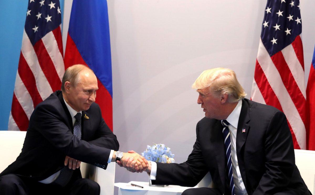 G20. По гамбургскому счёту