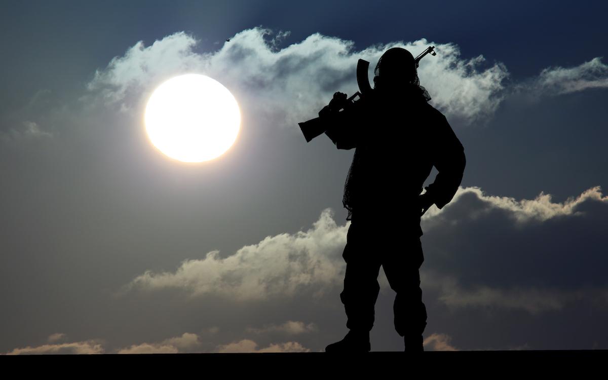 Афганистан. Куда сольют остатки ИГИЛ?