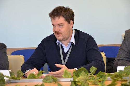 Андрей Чеботарёв