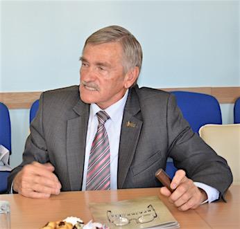Олег Слука