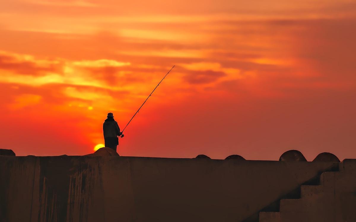 Магриб - «там, где закат»