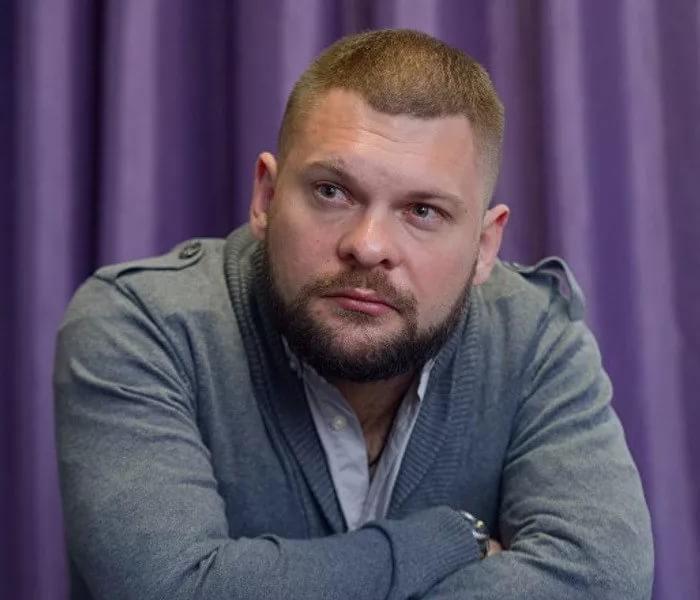 Евгений Поддубный