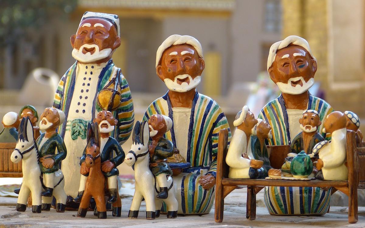Узбекистан — «равноудаленность от мировых центров силы»?