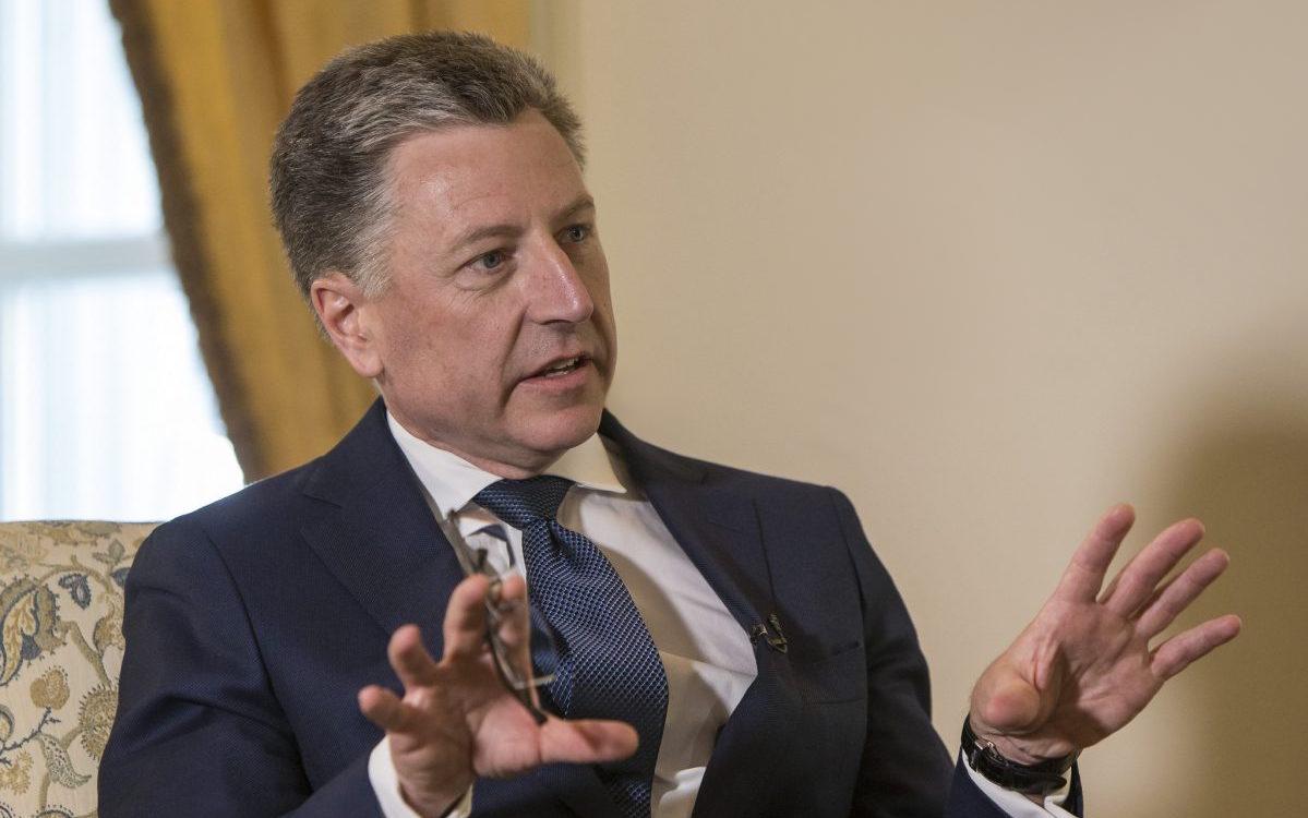 Попытка нового прочтения Минских соглашений от Волкера
