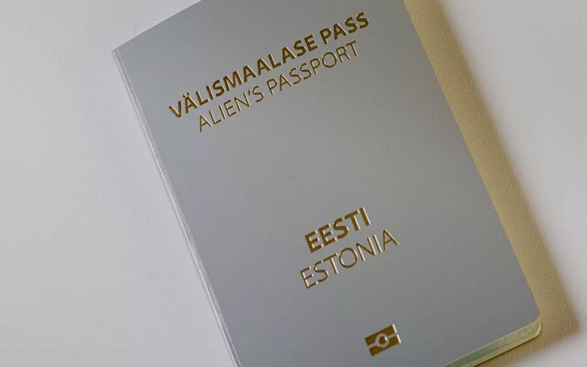 В Эстонии выявили 85 тысяч инопланетян