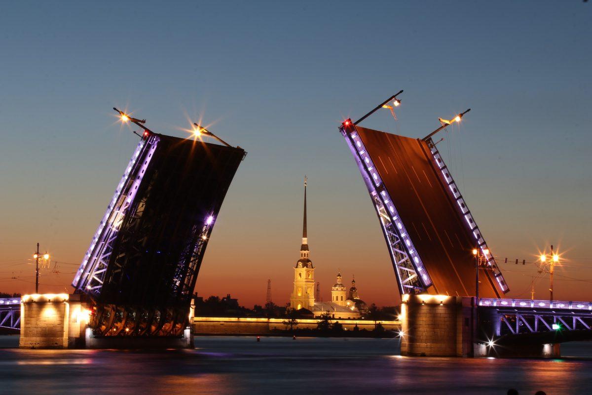 137-я Ассамблея Межпарламентского союза. Санкт-Петербург