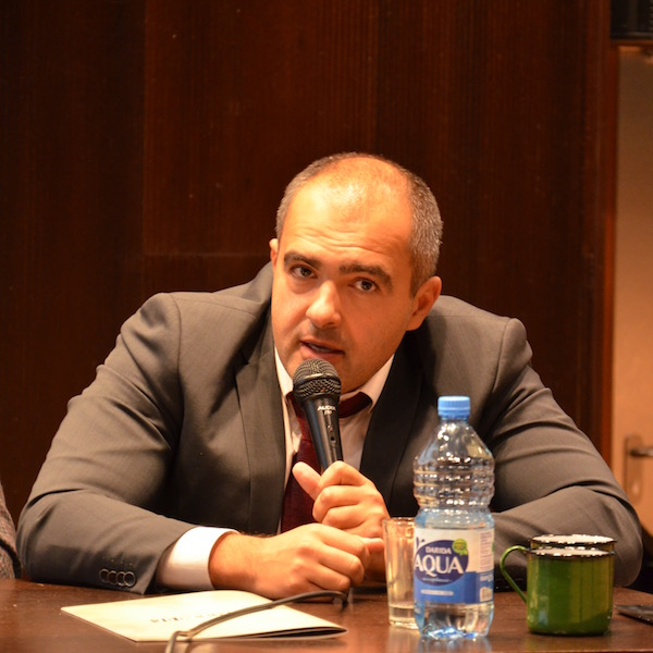 Олег Гайдукевич