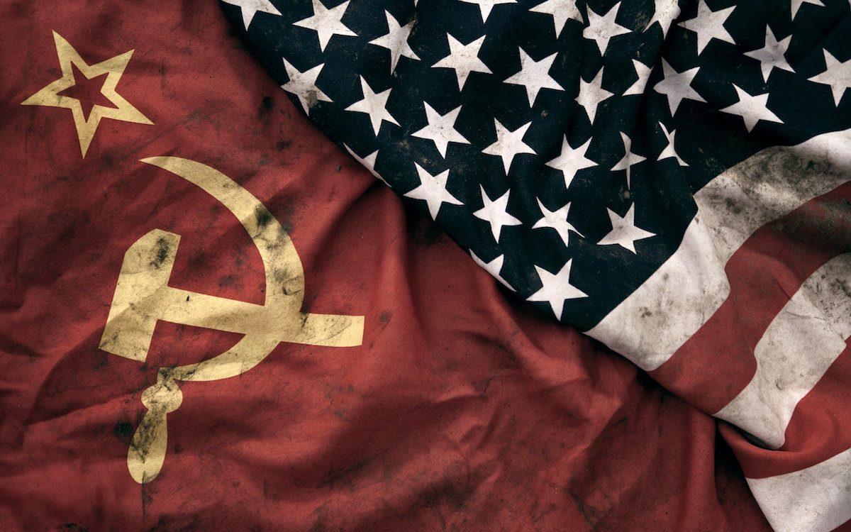 Привкус холодной войны