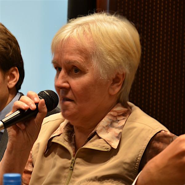 Валентина Федорасова