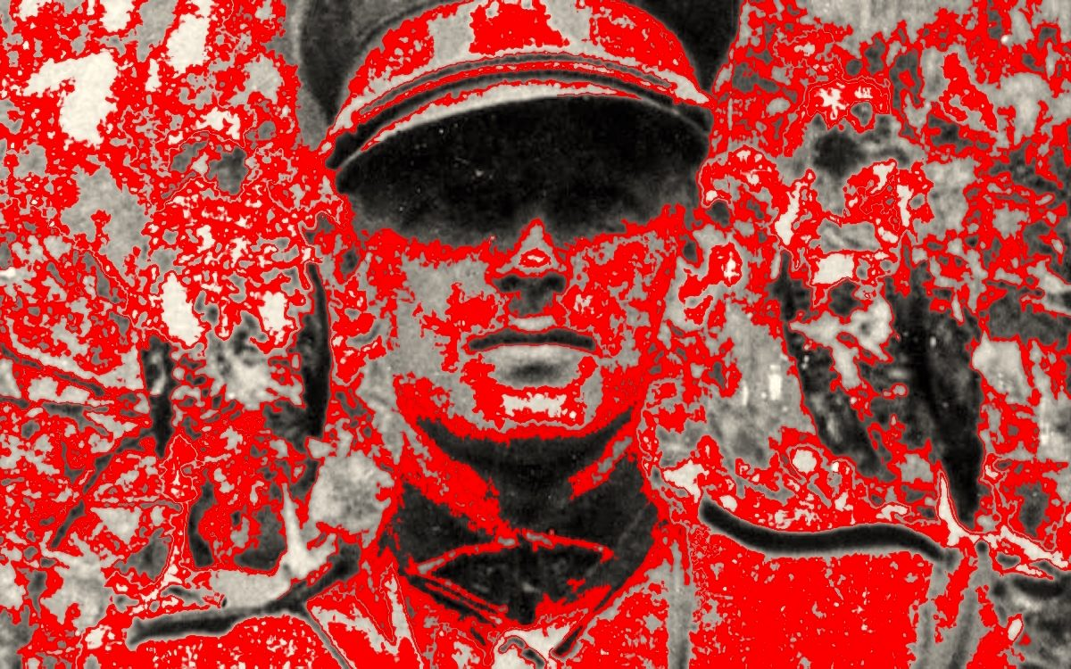 Адольфас не Гитлерас