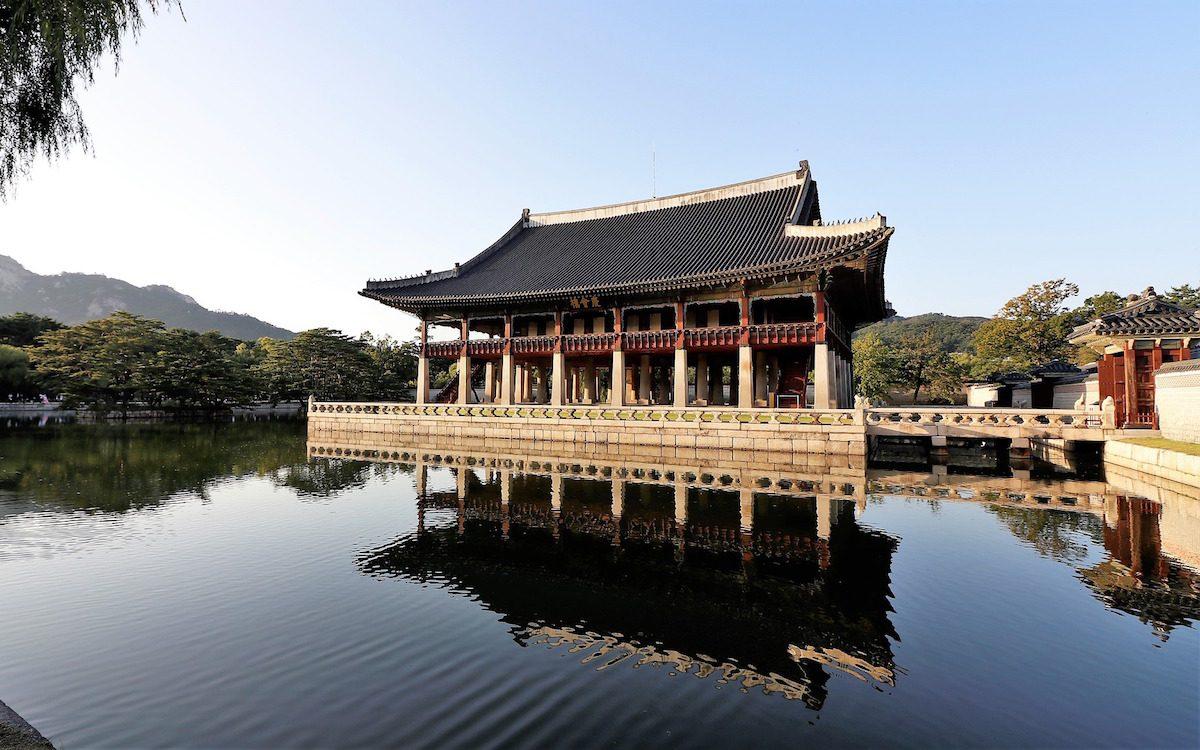 Валдайский клуб в Сеуле