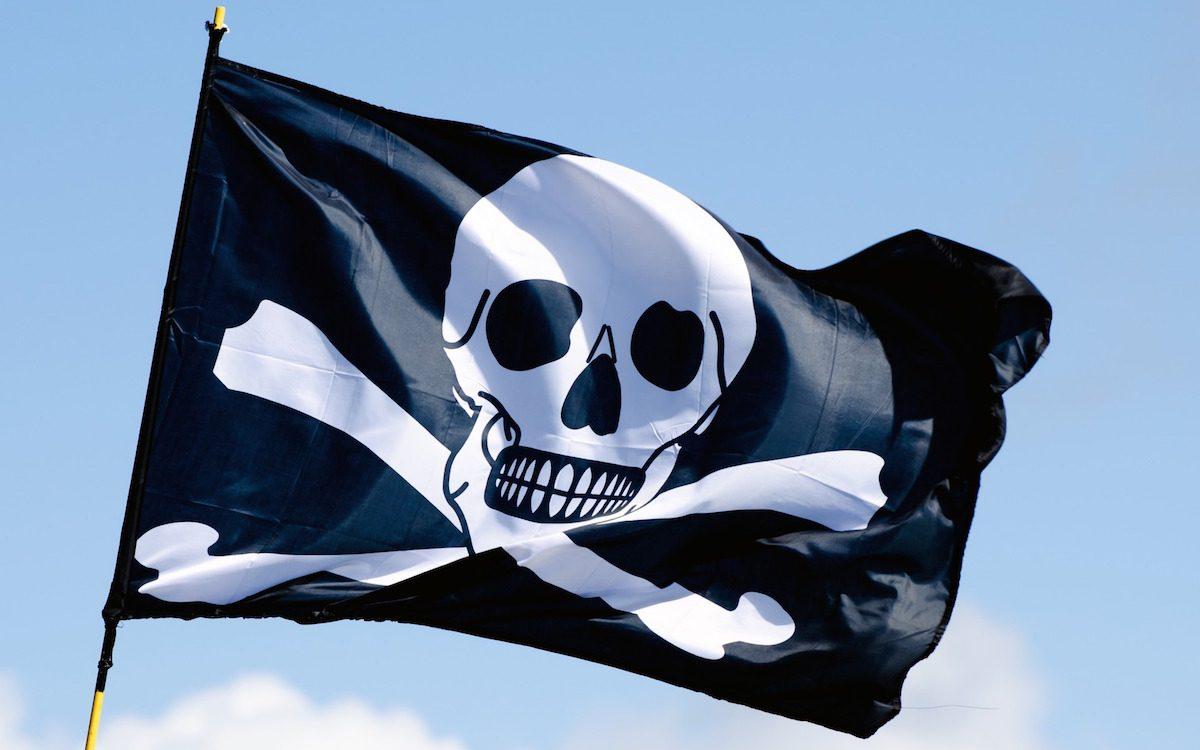 Черная метка пиратов. Появится ли НЕсанкционный список?