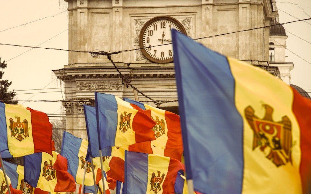 Молдова. Выборы