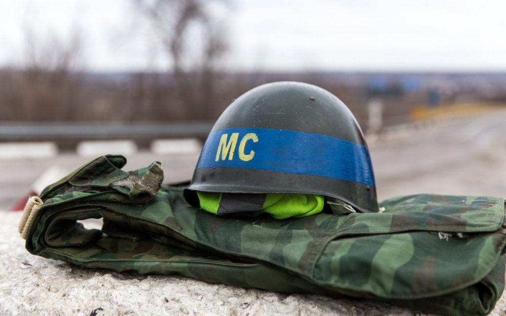 Введение миротворцев в ПМР позволило заморозить конфликт и остудить пыл его участников