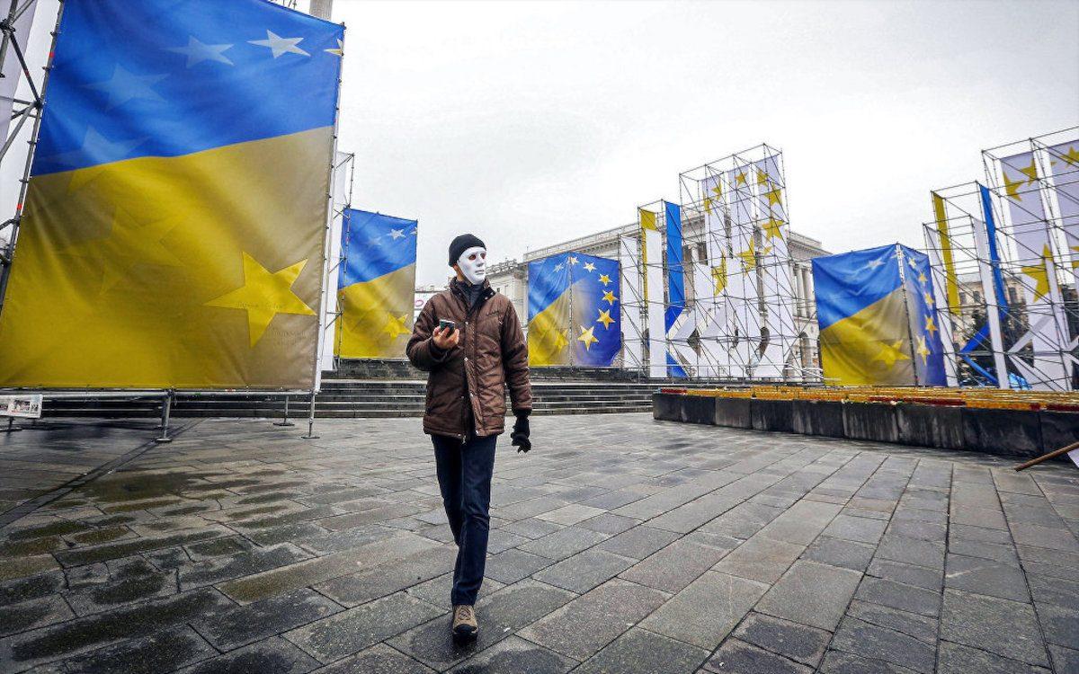 В Киеве признали неконституционным закон о статусе русского языка в стране