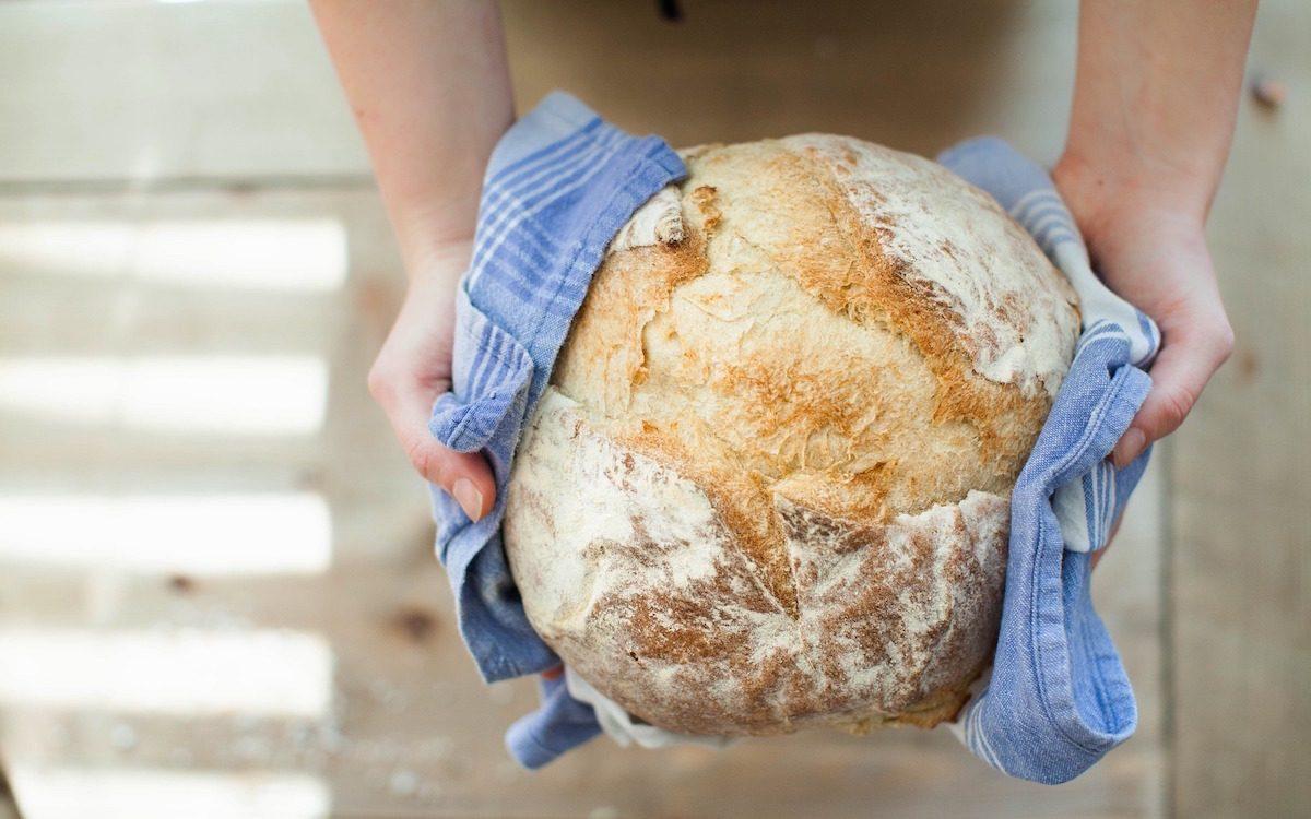 Война и хлеб