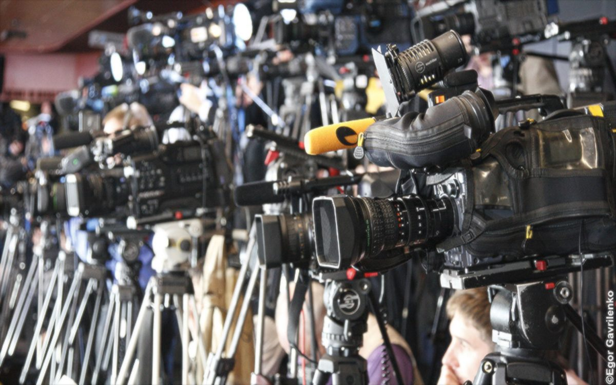 Инициатива Казахстана о создании телевидения ЕАЭС заслуживает поддержки