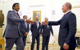 Катар — новый друг или очередной «партнёр»?