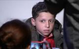 Мальчик Хасан из сирийской Думы