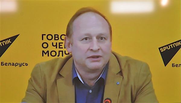 Андрей Качура