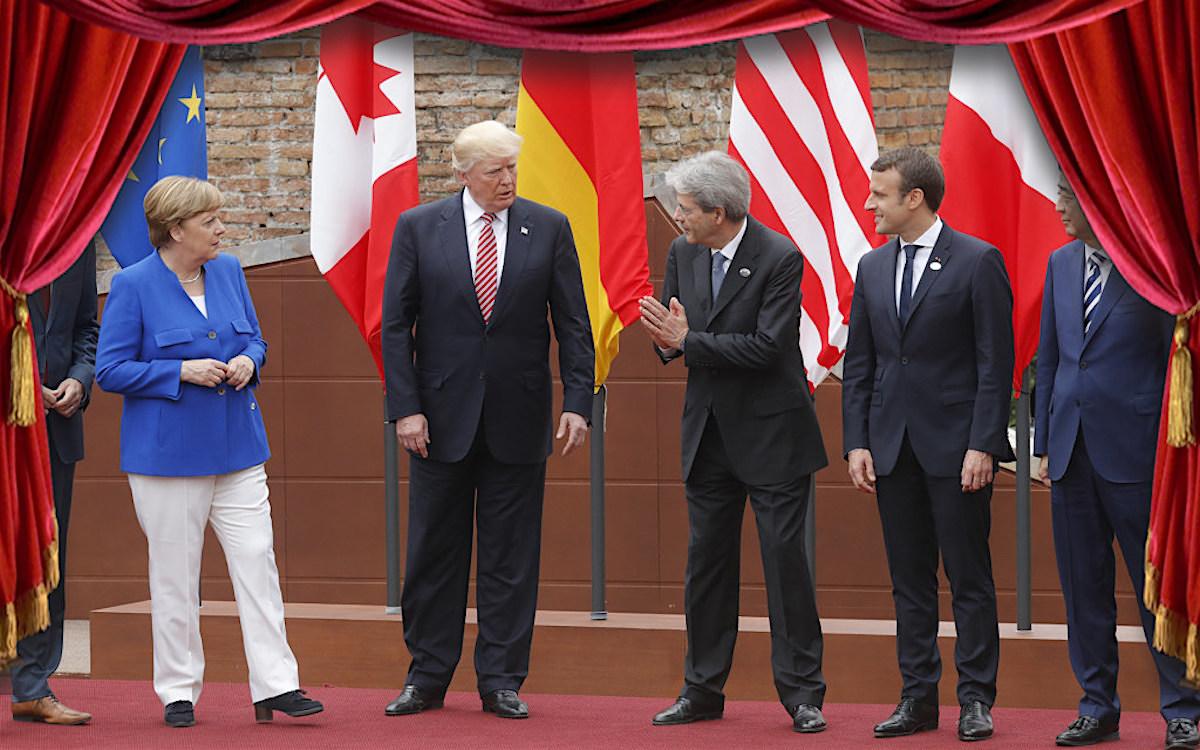 G7. Комедия положений