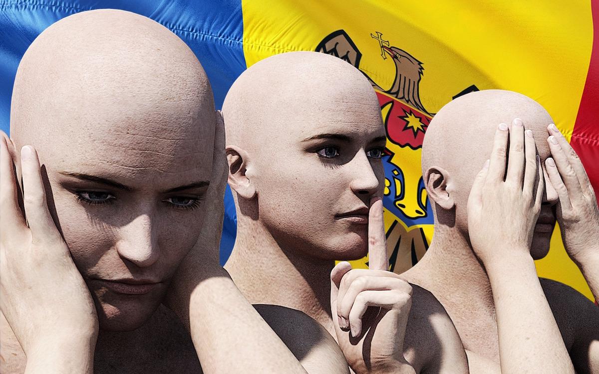 Алиби для парламента Молдовы